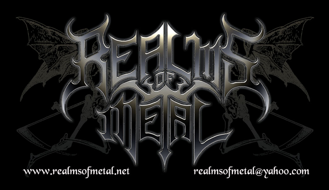 REALMS OF METAL